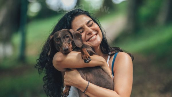 What! Dachshunds Help Humans Live Longer!