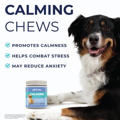 Calming Chews