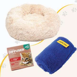 Cozy Cat Bundle