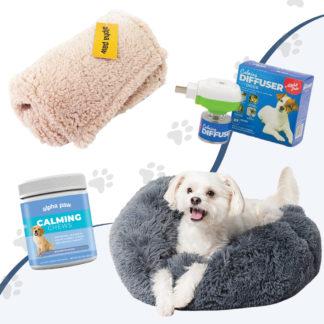 Calm Pup Bundle